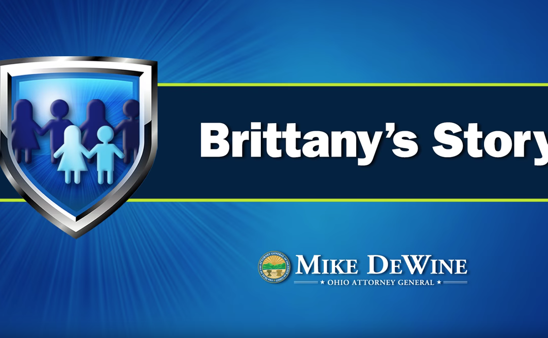 Brittany's Story video