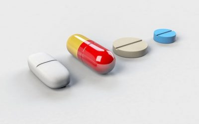 Prescription Drugs Danger in Your Home