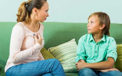 Helping Your Children Problem Solve