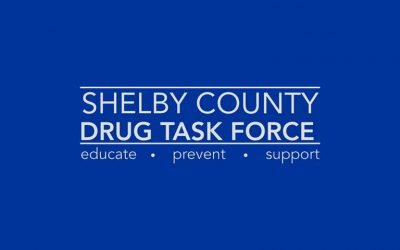 Shelby County Drug Task Force 2017 Annual Report