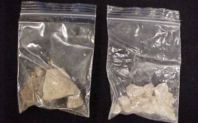 Methamphetamine – Meth